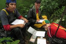 Youthecology / The Youth and Ecological Restoration Program helps vulnerable youth build healthy community relationships with both the human and natural worlds.  Through restoring local watersheds with community members, youth gain a sense of worth, belonging and place.  http://youthecology.ca/