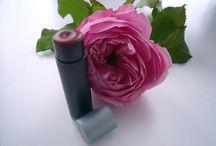 kosmetika domácí výroby