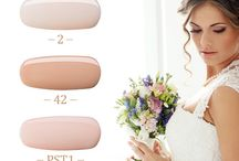 Wedding manicure / Manicure ślubny