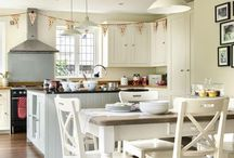 My dream country kitchen
