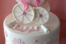baby shower cakes and party ideas