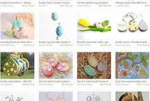 Etsy treasury lists / We are in!