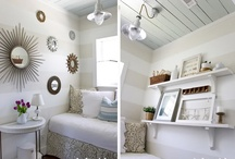 Guest Room / by Melissa @ Living Beautifully