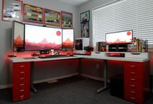 komputer room