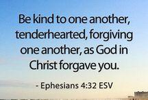 Ephesians / Efesios