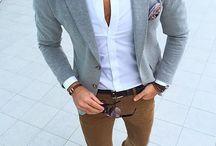Ανδρικό ντύσιμο