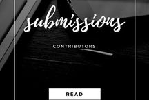 Artist Submissions
