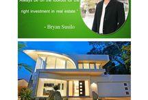 Bryan susilo real estate bussinessman in australia