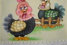 Pinturas da Lili