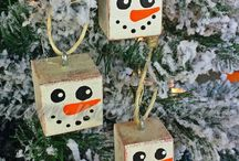 X-mas crafts for kids