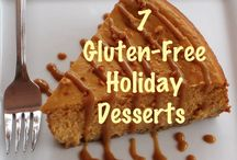 Giving in to gluten free