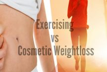 Best Exercises For Weight Loss / Find out some exercises to lose weight in healthiest way.