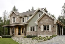 New House / by Haily Dover
