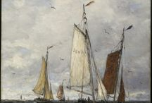 Kunst = Hendrik Willem Mesdag