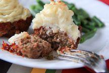 Food - Dinner Beef