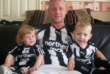 Newcastle United Pro / Sponsored by: FTBpro.com / by Jeff Navarro