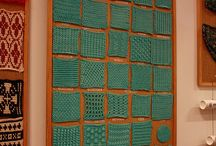 Tunisian crochet hakke