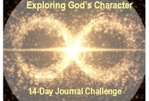 Bible Journal Challenges
