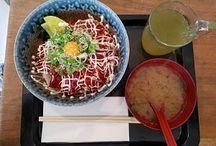 Asiatische Restaurants