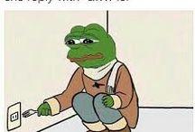 Pepe+memes / Pepe and some dank memes
