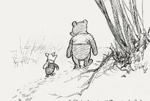 Oh Pooh! / by Jane Wilson