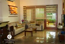 Perfect Spaces / Perfect Spaces takes you through some of the most beautiful homes and offices.