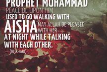 Prophet Muhammad (PBUH)