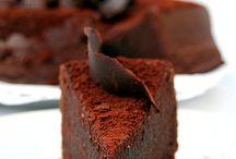 Torte Al Cioccolato Senza Farina