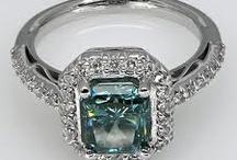 Jewelry / by Jackie Ohhh