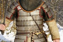 Armor / Armor through history! / by Ryland Witzler