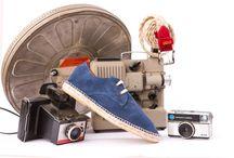 SPRING-SUMMER 2014 / El  calzado tipo blucher en piel y el mocasín en adulto de Abarca Shoes tiene un precio de 60€, mientras que el blucher en tejido de algodón cuesta 50€.   En lo que respecta al calzado infantil, las abarca en piel cuestan 45€ y en  algodón 40€. Todos los productos de Abarca Shoes también se pueden adquirir a través de la página web www.abarca-shoes.com.
