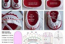 pitadinhas de crochet