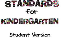 Common Core Standards / by Stephanie White-Brown