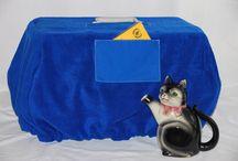 Katzen / Artikel für Katzen , kleine Hunde
