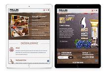 FELLAS Super Foods - / Kurumsal Responsive Mobil Uyumlu E-Ticaret Web Sitesi Tasarımı & Yazılımı