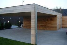 mráz-garáž+stání