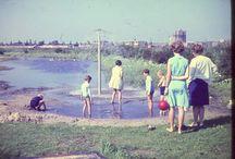 Zaandam vroeger / Oude foto's van Zaandam