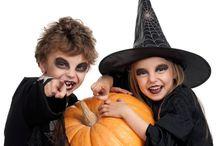 Halloween costume ideas.