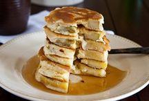 Breakfast/Desayuños. / by Rosana Borges Perez