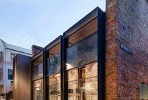 lofty, renowacja budynków