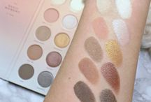 Zoeva swatches
