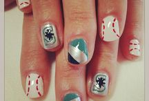 Nails. / by Amber Patterson