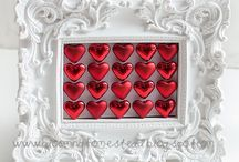 Valentines Ideas / by Lisa Borden