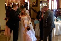Events at Grand Hotel Praha / hotel guest´s wedding etc