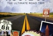 Route 66 / by Brooke Thomas
