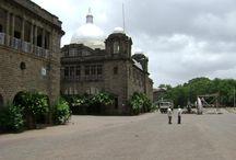 Pune / Locations in Pune