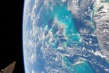 NASA / American Space Program photos / by Lyndon Waddell