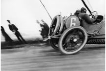 Jacques Henri Lartigue / Jacques Henri Lartigue (June 13, 1894 – September 12, 1986) was a French photographer and painter, known for his photographs of automobile races, planes and Parisian fashion female models.