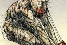 Sketches-Comics-Draws