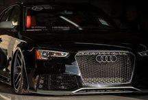 Audi A4 Avante